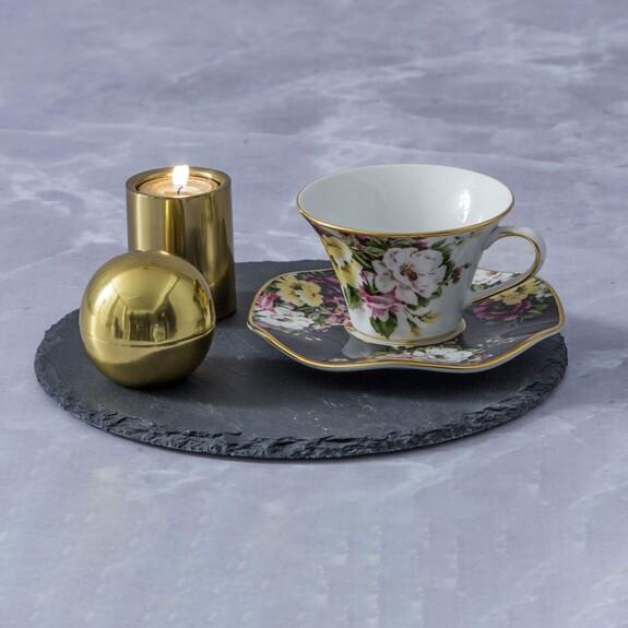 GURAL - .Nersin Nadia 6-Person Tea/Nescafe Set