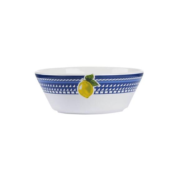 ZM DECOR - Capri 6pc Soup Bowl Set 18cm