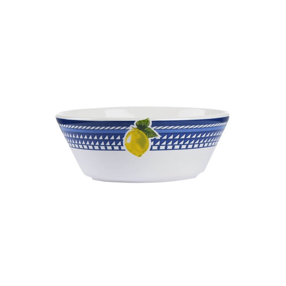 ZM DECOR - Capri 6pc Soup Bowl Set 13cm