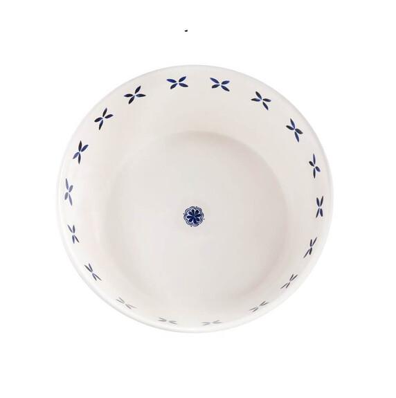 Capri Fruit Bowl 23cm - Thumbnail