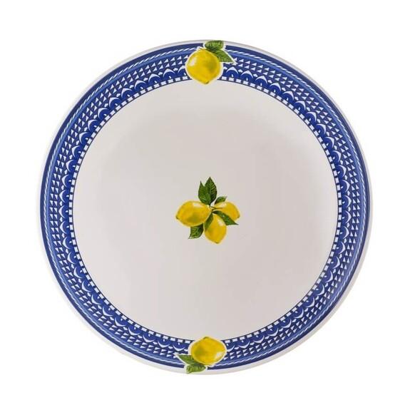 ZM DECOR - Capri Salad Bowl 26cm
