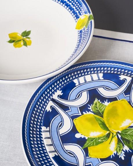 Capri Salad Bowl 26cm - Thumbnail