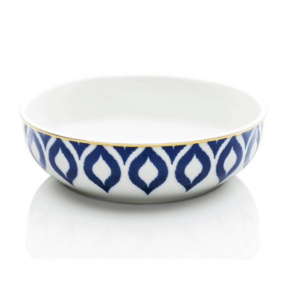 ZM DECOR - Damla 6pc Food Bowl 18cm