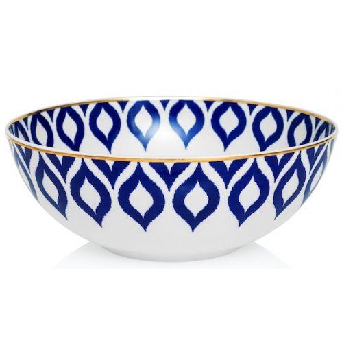 Damla Salad Bowl 25cm