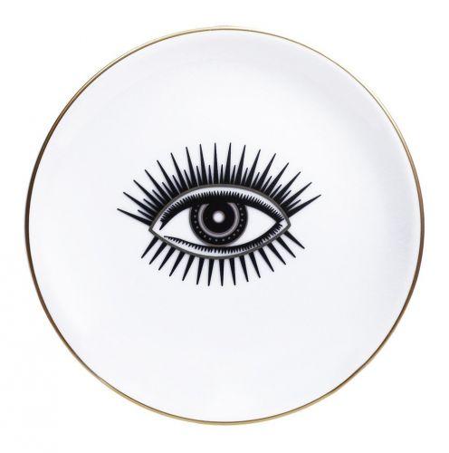 Goz 4pc Breakfast Plate Set 23cm