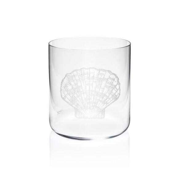 Mercan 4pc Glassware Set 390cc - Thumbnail