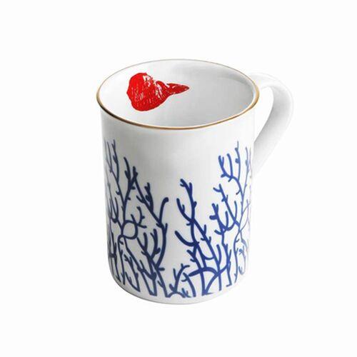 Mercan 4pc Mug Set