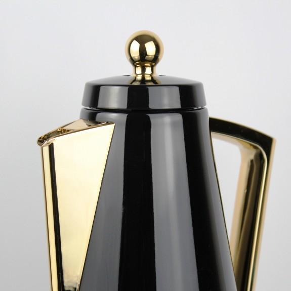 Miriam Black 1 lt Thermos Flask - Thumbnail