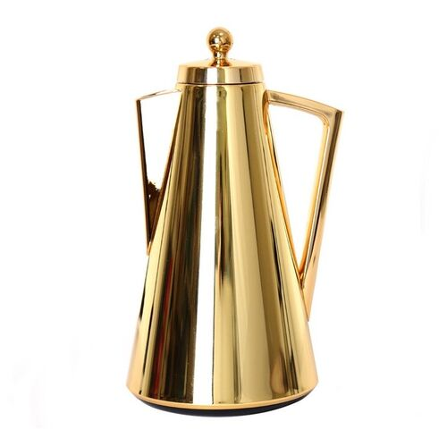 Miriam Gold 1 lt Thermos Flask
