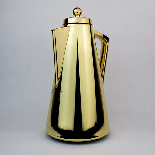 'Miriam Gold 1 lt Thermos Flask