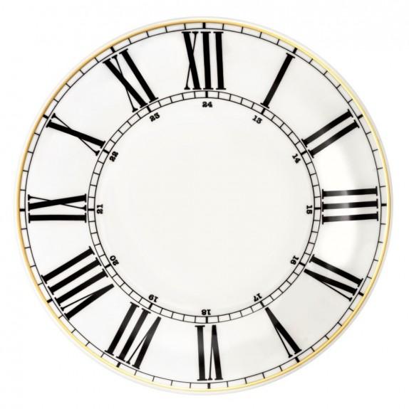 Saat 12pc Dinner + Dessert Plate Set - Thumbnail