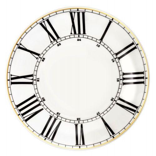 Saat 12pc Dinner + Dessert Plate Set