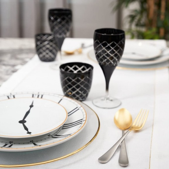 ZM DECOR - 'Saat 6-Person 30pc Full Collection