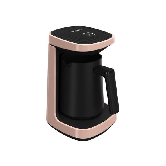 ARCELIK - TKM 3940 Rosegold Turkish Coffee Machine